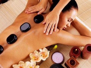 Massage picture image
