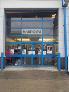 Hairways: Basildon