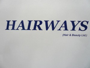 Hairways: Colchester