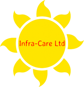 Infrared LED Light Therapy Treatments